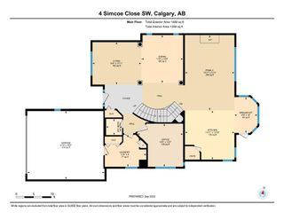 Photo 33: 4 Simcoe Close SW in Calgary: Signal Hill Detached for sale : MLS®# A1038426