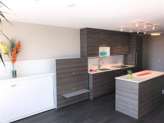 "Photo 6: 1208 13398 104 Avenue in Surrey: Whalley Condo for sale in ""UNIVERSITY DISTRICT"" (North Surrey)  : MLS®# R2163172"