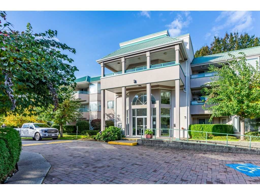 Main Photo: 211 33165 OLD YALE ROAD in Abbotsford: Central Abbotsford Condo for sale : MLS®# R2510975
