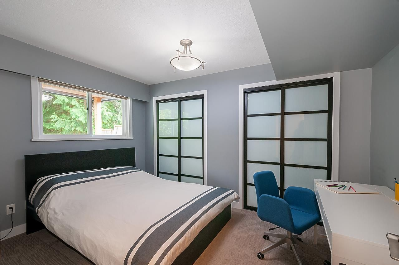 Photo 18: Photos: 4360 NOTTINGHAM ROAD in North Vancouver: Lynn Valley House for sale : MLS®# R2394443