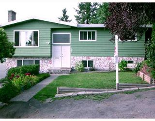"Photo 18: 1985 PETERSON Avenue in Coquitlam: Cape Horn House for sale in ""AUSTIN HEIGHTS"" : MLS®# V668584"