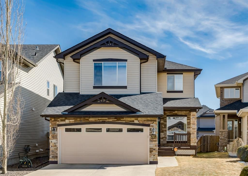 Main Photo: 810 Kincora Bay NW in Calgary: Kincora Detached for sale : MLS®# A1097009