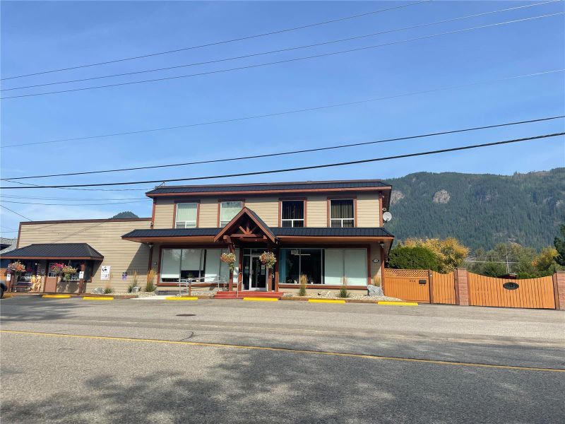 FEATURED LISTING: 314 Finlayson Street Sicamous