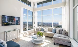 """Photo 4: 3805 6700 DUNBLANE Avenue in Burnaby: Metrotown Condo for sale in """"Vittorio by Polygon"""" (Burnaby South)  : MLS®# R2558469"""