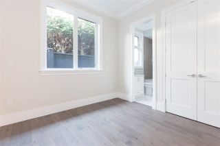 Photo 11: 3340 WARDMORE Place in Richmond: Seafair House for sale : MLS®# R2282121