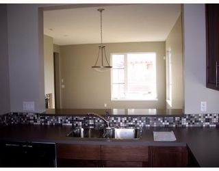 Photo 3:  in CALGARY: Chaparral Townhouse for sale (Calgary)  : MLS®# C3302107
