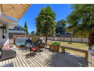 """Photo 29: 15378 21 Avenue in Surrey: King George Corridor House for sale in """"SUNNYSIDE"""" (South Surrey White Rock)  : MLS®# R2592754"""