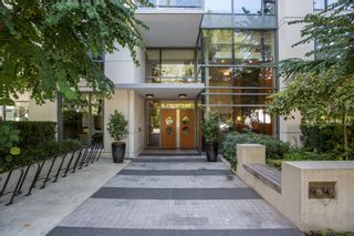 """Photo 23: 202 135 W 2ND Street in North Vancouver: Lower Lonsdale Condo for sale in """"CAPSTONE"""" : MLS®# R2547001"""