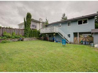Photo 19: 32395 PTARMIGAN Drive in Mission: Mission BC House for sale : MLS®# F1315198