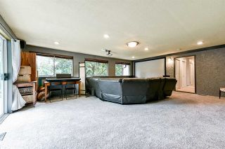 Photo 23: 194 CLOVERMEADOW CRESCENT in Langley: Salmon River House for sale : MLS®# R2514304