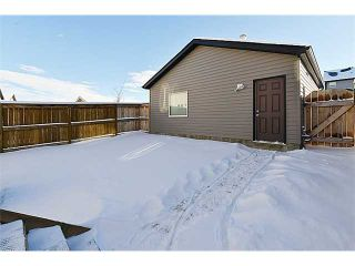 Photo 3: 101 CRANFORD Drive SE in Calgary: Cranston Residential Detached Single Family for sale : MLS®# C3647465