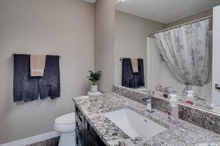 Photo 24: 121A 111th Street West in Saskatoon: Sutherland Residential for sale : MLS®# SK872343