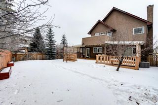 Photo 41: 503 Woodbriar Place SW in Calgary: Woodbine Detached for sale : MLS®# A1062394