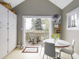 """Photo 9: 4855 COLLINGWOOD Street in Vancouver: Dunbar House for sale in """"Dunbar"""" (Vancouver West)  : MLS®# R2155905"""