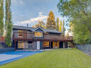 Photo 42: 207 WILLOW RIDGE Place SE in Calgary: Willow Park Detached for sale : MLS®# C4302398