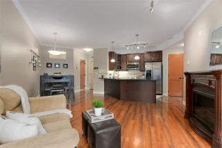 "Photo 4: 116 11935 BURNETT Street in Maple Ridge: East Central Condo for sale in ""KENSINGTON PARK"" : MLS®# R2386385"