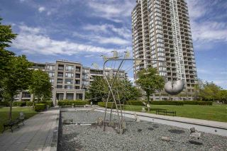 Photo 5: 1701 7108 COLLIER STREET in Burnaby: Highgate Condo for sale (Burnaby South)  : MLS®# R2455526