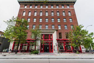 Photo 20: 503 - 283 Bannatyne Avenue in Winnipeg: Condominium for sale (9A)  : MLS®# 202012039