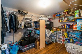 """Photo 20: 2866 EVASKO Road in Prince George: South Blackburn Manufactured Home for sale in """"SOUTH BLACKBURN"""" (PG City South East (Zone 75))  : MLS®# R2542635"""