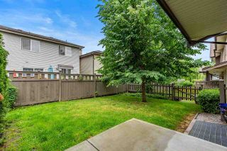 """Photo 36: 59 9525 204 Street in Langley: Walnut Grove Townhouse for sale in """"TIME"""" : MLS®# R2591449"""