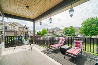 """Photo 33: 16038 80A Avenue in Surrey: Fleetwood Tynehead House for sale in """"FLEETWOOD"""" : MLS®# R2582683"""