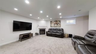 Photo 35: 5129 TERWILLEGAR Boulevard in Edmonton: Zone 14 House for sale : MLS®# E4239580