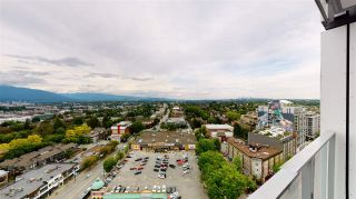 "Photo 2: 2003 285 E 10TH Avenue in Vancouver: Mount Pleasant VE Condo for sale in ""THE INDEPENDENT BY RIZE ALLIANCE"" (Vancouver East)  : MLS®# R2463458"