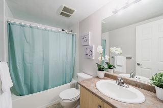 """Photo 21: 1407 248 SHERBROOKE Street in New Westminster: Sapperton Condo for sale in """"COPPERSTONE"""" : MLS®# R2598035"""