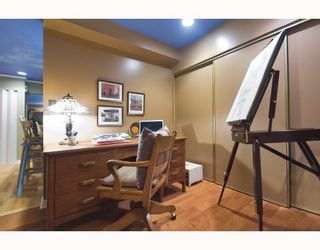 Photo 4: 7 2077 W 3RD Avenue in Vancouver: Kitsilano Townhouse for sale (Vancouver West)  : MLS®# V703923