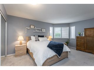 """Photo 23: 703 21937 48 Avenue in Langley: Murrayville Townhouse for sale in """"Orangewood"""" : MLS®# R2593758"""