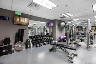 Photo 50: DOWNTOWN Condo for sale : 2 bedrooms : 700 Front St #2303 in San Diego