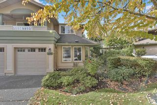 """Photo 2: 296 13888 70 Avenue in Surrey: East Newton Townhouse for sale in """"CHELSEA GARDENS"""" : MLS®# R2621747"""
