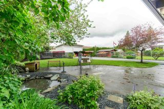 Photo 31: 10067 NELSON Road in Rosedale: Rosedale Center House for sale : MLS®# R2461302