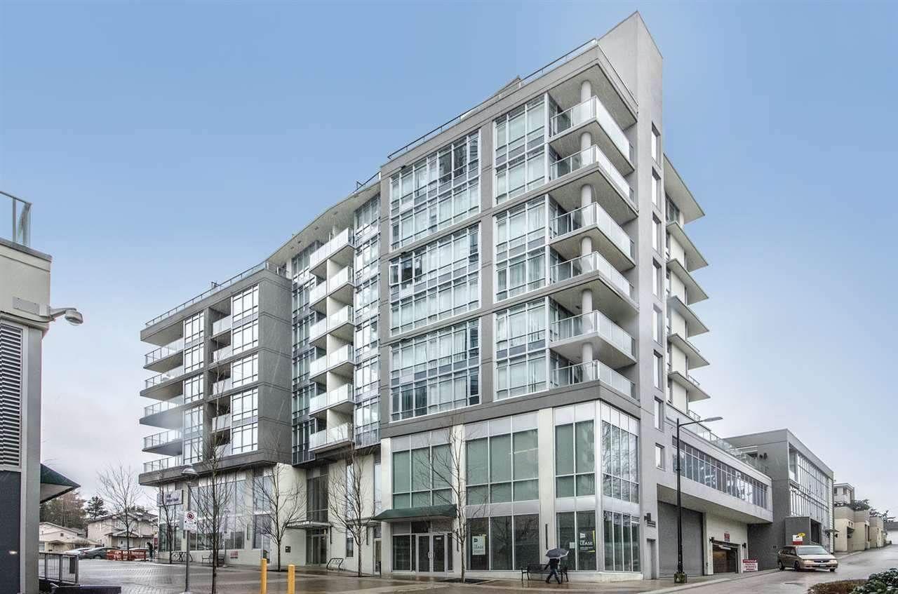 Main Photo: 210 4815 ELDORADO Mews in Vancouver: Collingwood VE Condo for sale (Vancouver East)  : MLS®# R2527544