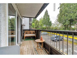 "Photo 8: 103 13530 HILTON Street in Surrey: Bolivar Heights Condo for sale in ""Hilton House"" (North Surrey)  : MLS®# R2572771"