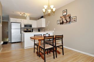 "Photo 6: 409 11595 FRASER Street in Maple Ridge: East Central Condo for sale in ""BRICKWOOD PLACE"" : MLS®# R2419789"