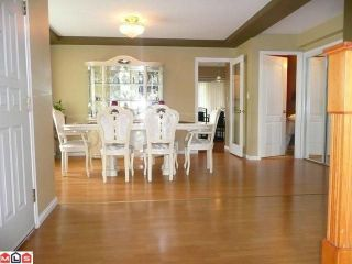 """Photo 3: 8068 146TH Street in Surrey: Bear Creek Green Timbers House for sale in """"ENVER CREEK"""" : MLS®# F1025029"""