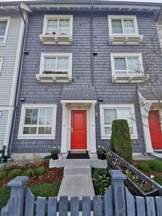 """Photo 3: 5 8476 207A Street in Langley: Willoughby Heights Townhouse for sale in """"YORK BY MOSAIC"""" : MLS®# R2559525"""