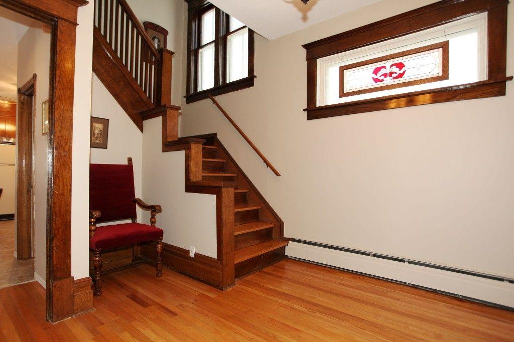 Photo 8: Photos: 118 Home Street in Winnipeg: Wolseley Duplex for sale (West Winnipeg)  : MLS®# 1308790
