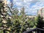 Main Photo: 801 7275 SALISBURY Avenue in Burnaby: Highgate Condo for sale (Burnaby South)  : MLS®# R2580367