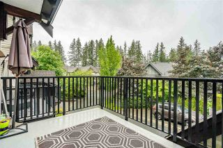 """Photo 18: 49 2200 PANORAMA Drive in Port Moody: Heritage Woods PM Townhouse for sale in """"THE QUEST"""" : MLS®# R2465760"""