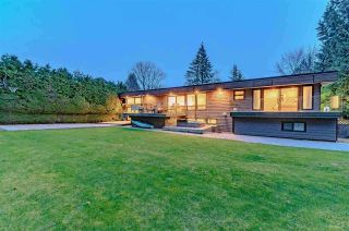 Photo 28: 655 FAIRWAY DRIVE in North Vancouver: Dollarton House for sale : MLS®# R2507638