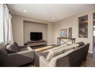 Photo 8: 411 Bridge Lake Drive in Winnipeg: Bridgwater Forest Residential for sale (1R)  : MLS®# 1706745