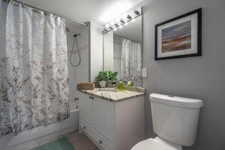 Photo 13: 302 1570 PRAIRIE Avenue in Port Coquitlam: Glenwood PQ Condo for sale : MLS®# R2407467