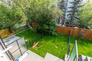 Photo 37: 2102 17A Street SW in Calgary: Bankview Row/Townhouse for sale : MLS®# A1141649