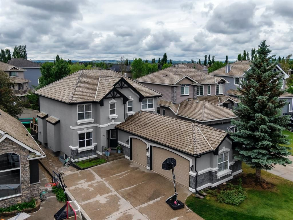 Main Photo: 47 Chapala Landing SE in Calgary: Chaparral Detached for sale : MLS®# A1124054