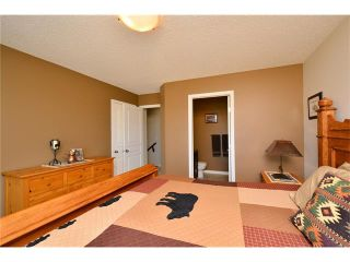 Photo 27: 300 SUNSET Point(e): Cochrane House for sale : MLS®# C4118024
