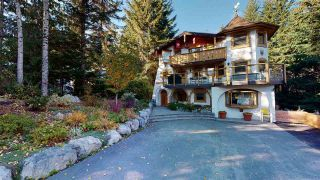 Photo 35: 7115 NESTERS Road in Whistler: Nesters House for sale : MLS®# R2507959