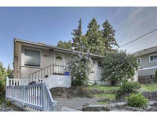 Photo 3: 612/614 Strandlund Ave in VICTORIA: La Langford Proper Full Duplex for sale (Langford)  : MLS®# 730715
