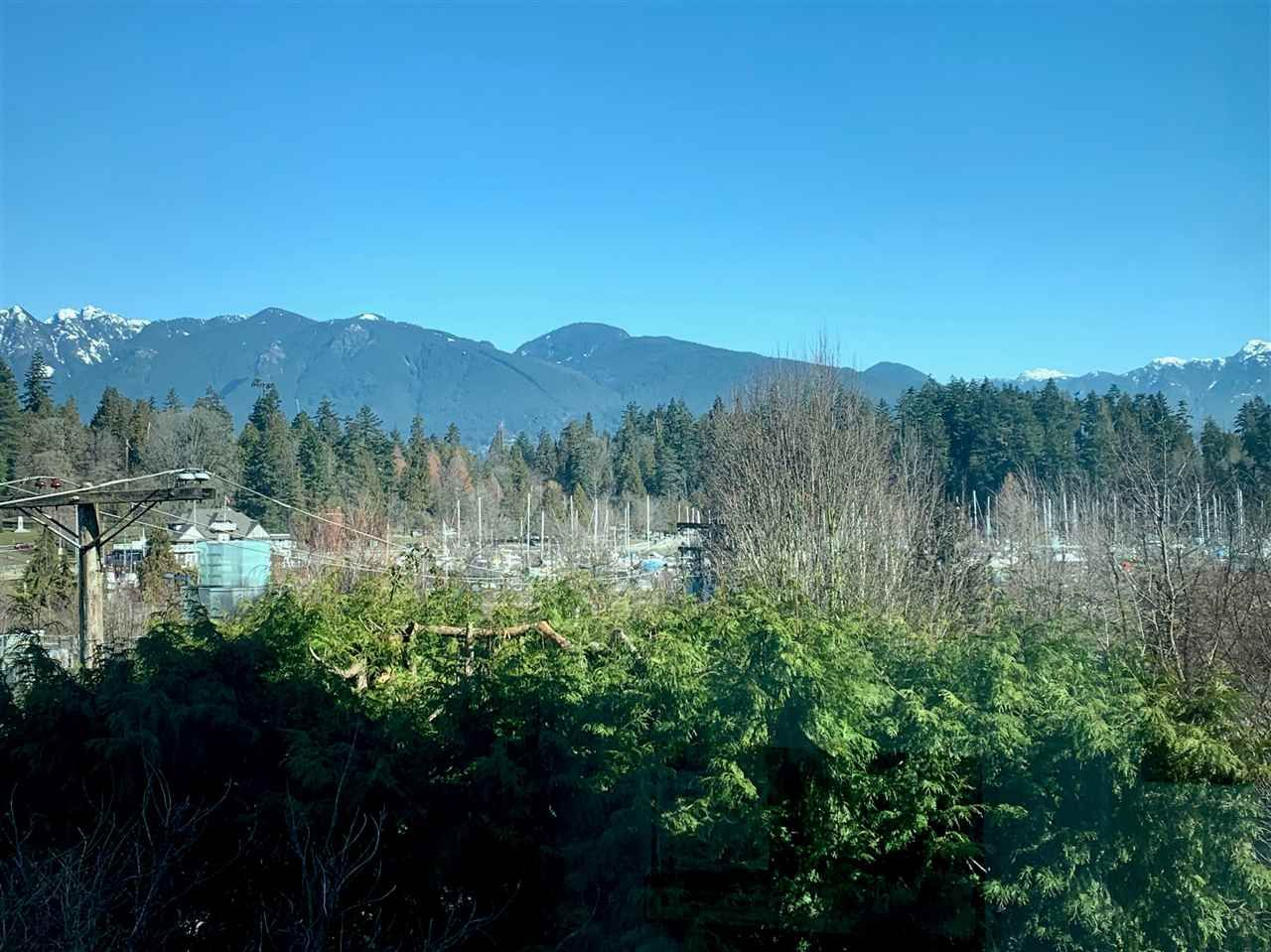 Main Photo: 403 1888 ALBERNI STREET in Vancouver: West End VW Condo for sale (Vancouver West)  : MLS®# R2465754